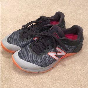 New Balance Women's 40v1 Minimus Training Shoe 6.5